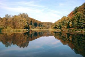 Lake 3.0 by Sed-rah-Stock