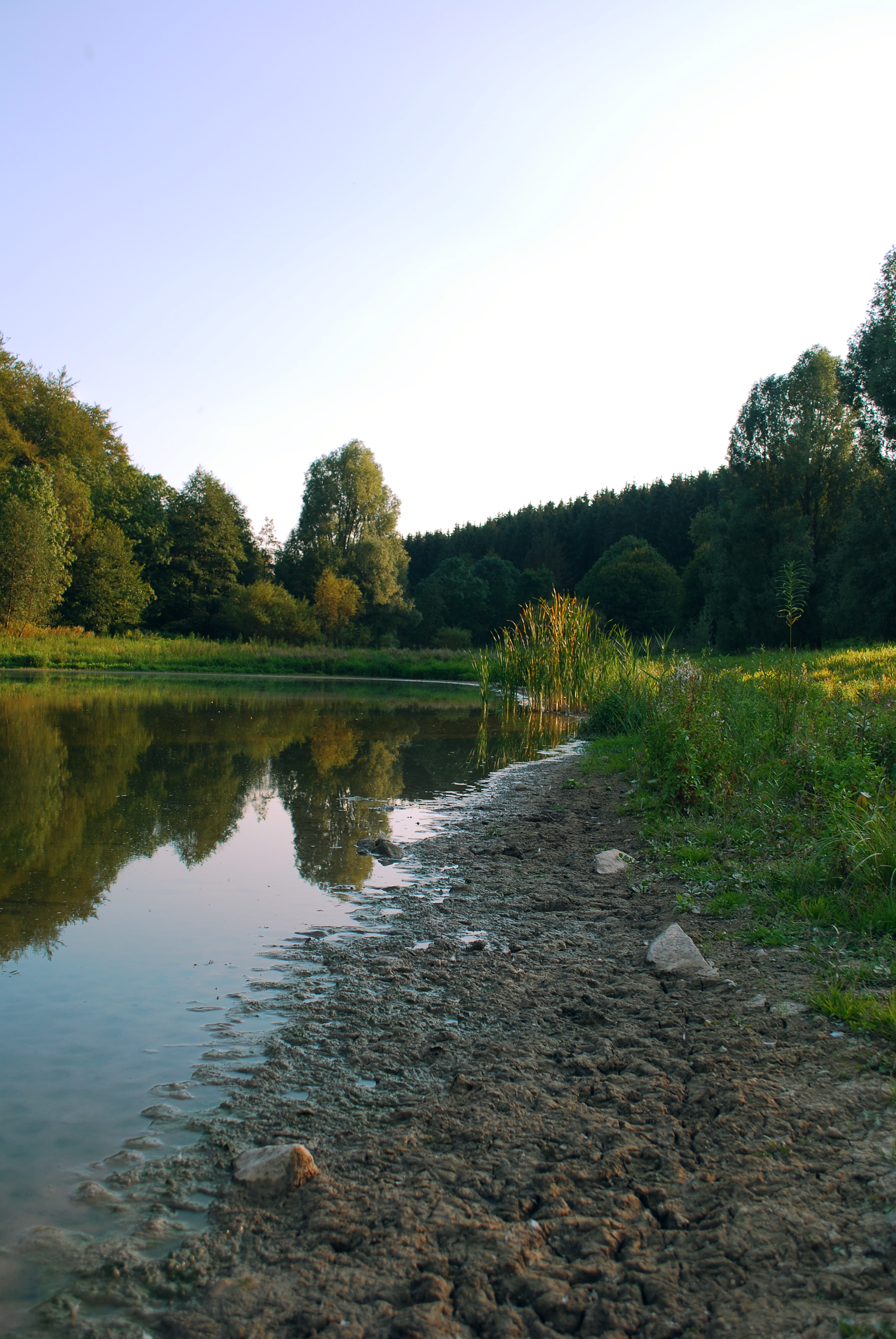 Lake 7.0 by Sed-rah-Stock