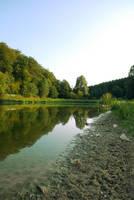 Lake 8.0 by Sed-rah-Stock