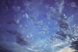 Sky 69 by Sed-rah-Stock