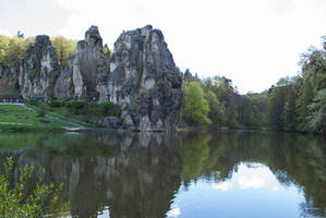 Lake 23 by Sed-rah-Stock