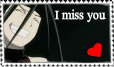 I Miss You Envy-Stamp by InvaderPumpkinQueen