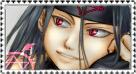 Envy Stamp by InvaderPumpkinQueen