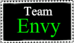 Team ENVY by InvaderPumpkinQueen