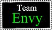 Team ENVY by InvaderPumpkinQueen