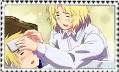 FrUk Stamp by InvaderPumpkinQueen
