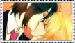 ShizKasu stamp 2 by InvaderPumpkinQueen