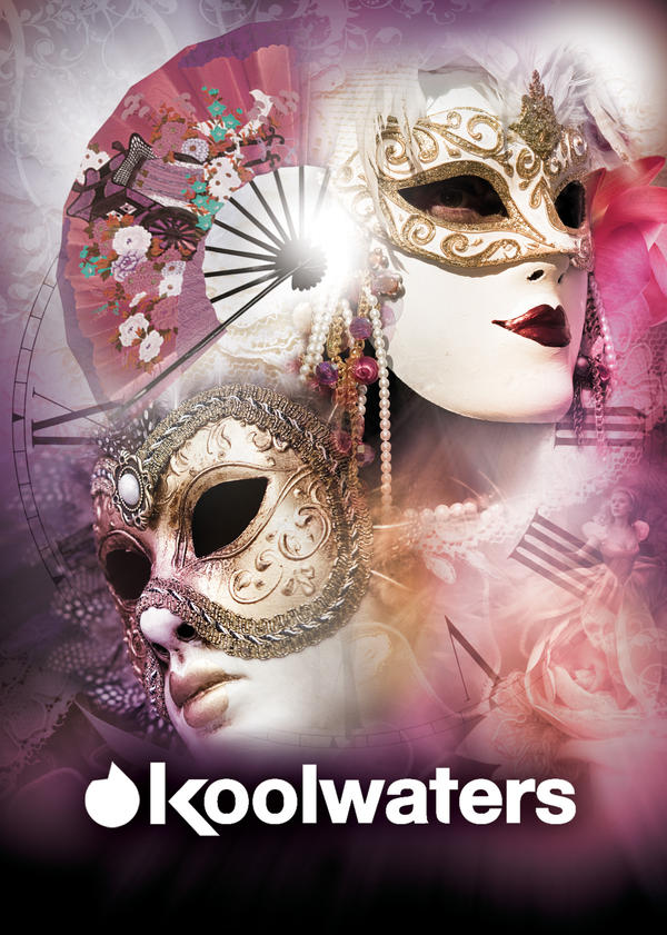koolwaters venice ball concept by pripyat1986