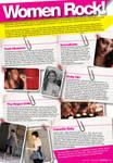 Women rock editorial july 07
