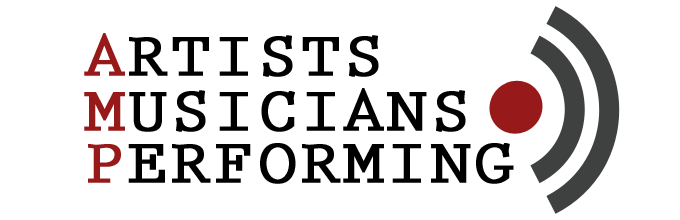 AMP Live Logo 2 by BenjiMC