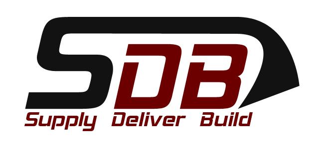SDB Logo by BenjiMC