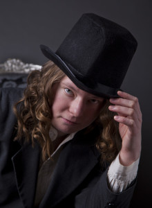 JohnlockedDancer's Profile Picture