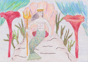 When The Ballet Came To The Underwaterworld (1) by JohnlockedDancer