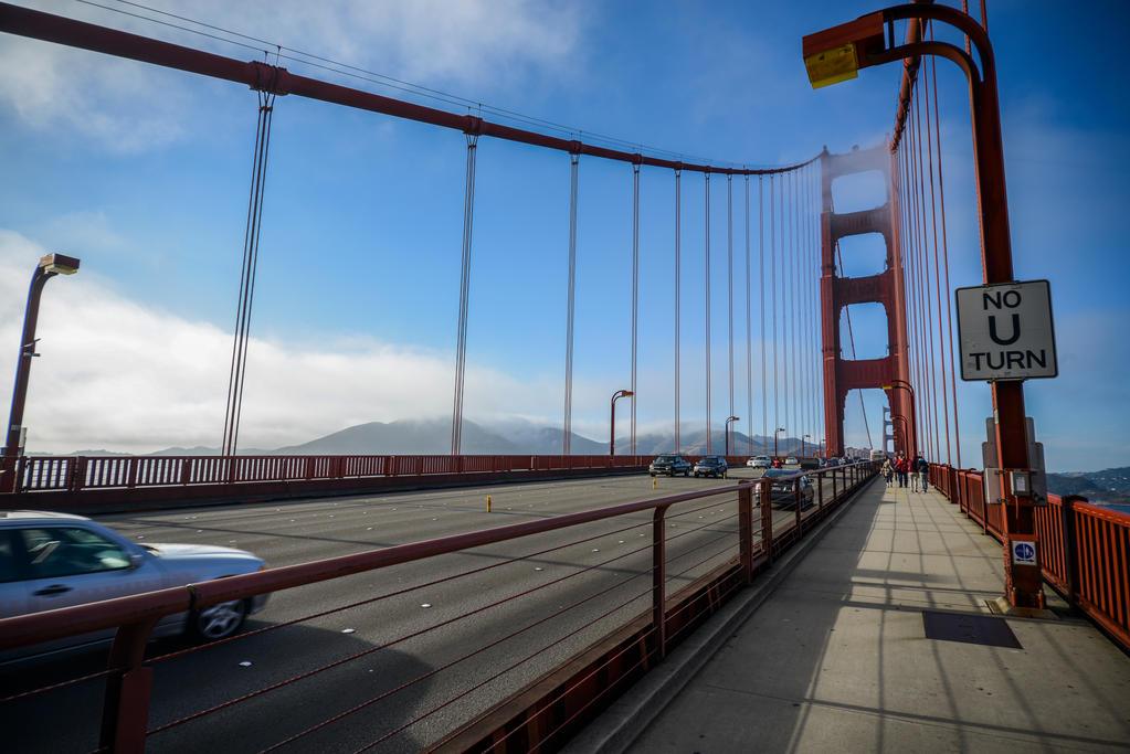 Over the Bridge by kbrimson