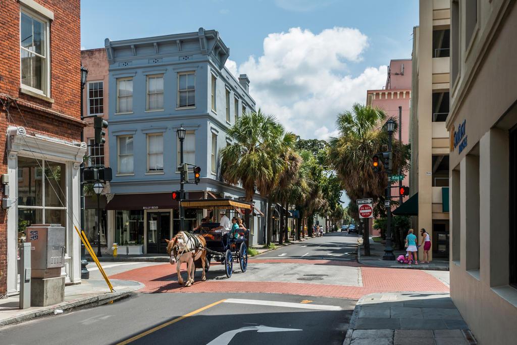 Charleston SC by kbrimson