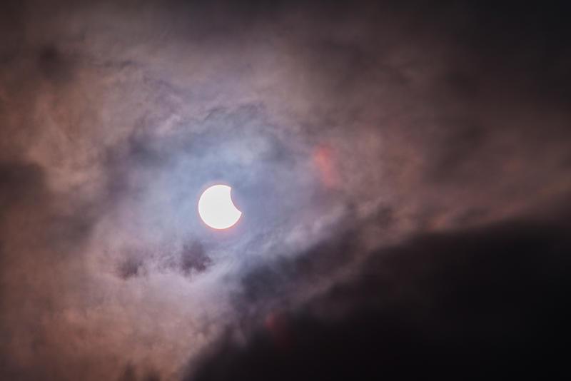 Eclipse of Colour 2 by kbrimson