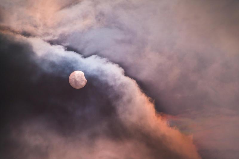 Eclipse of Colour 4 by kbrimson