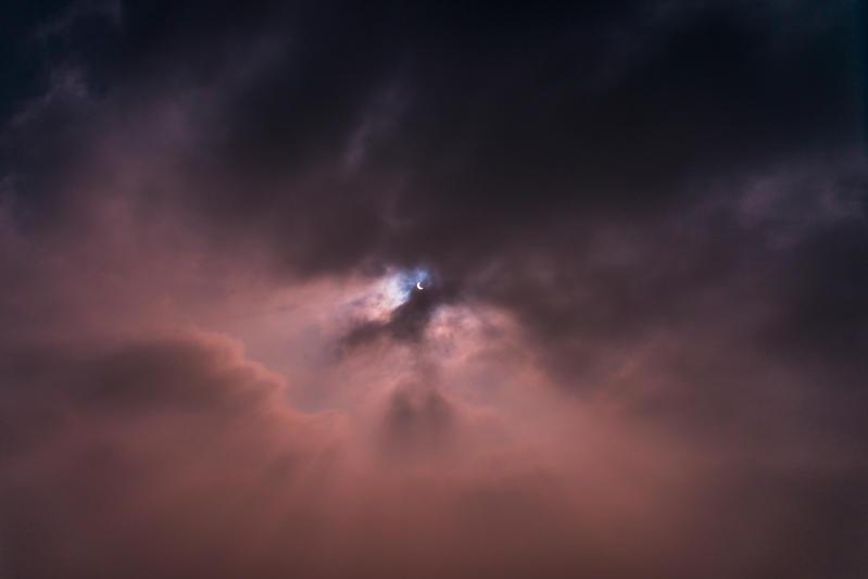 Eclipse of Colour 5 by kbrimson