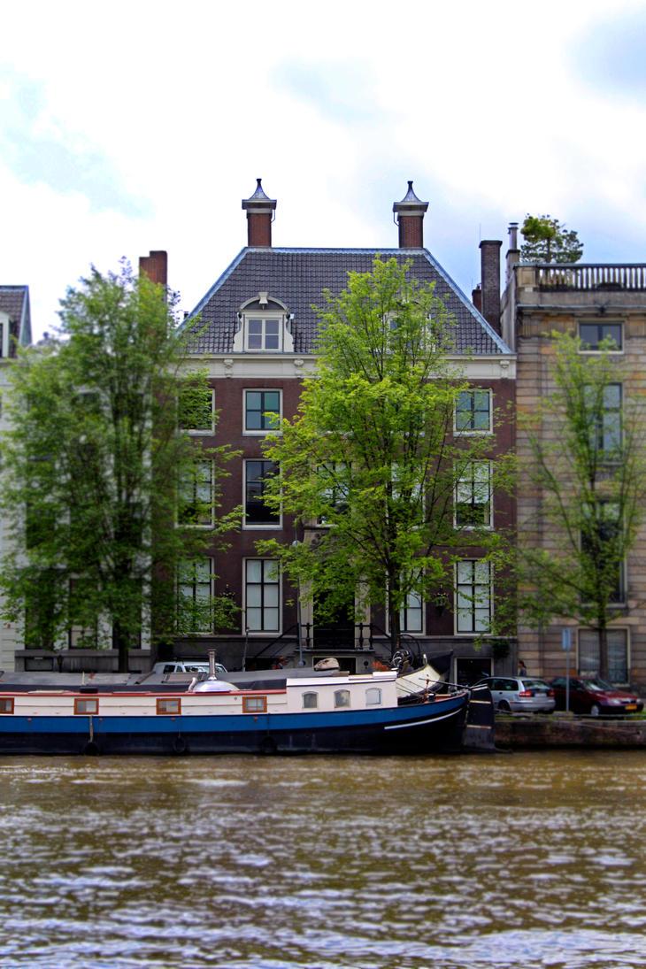 Amsterdam 003 by kbrimson