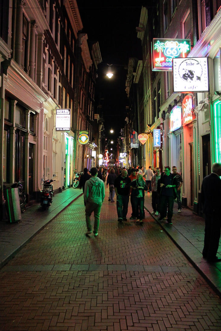 Amsterdam 005 by kbrimson