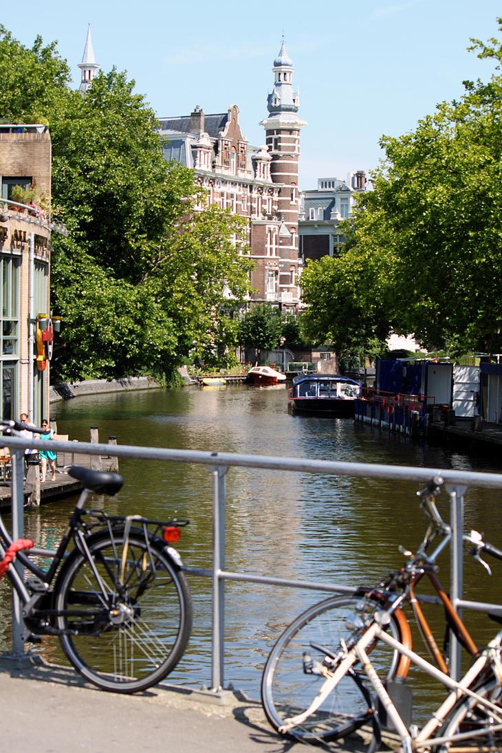 Amsterdam 007 by kbrimson