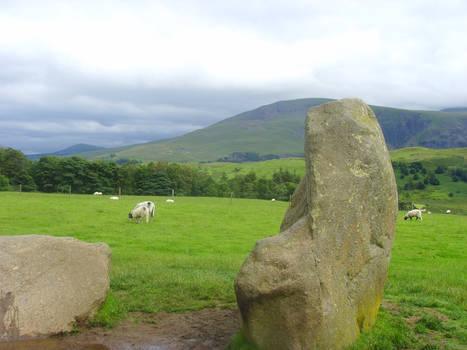Ancient Stones of Castlerigg