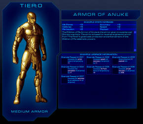 2635: CoR: T0 Medium armor by AlphonseCapone