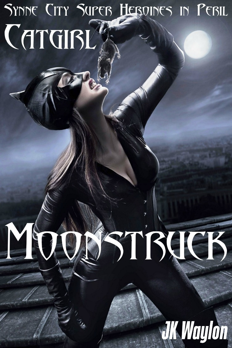 Moonstruck - Under Her Burning Wings