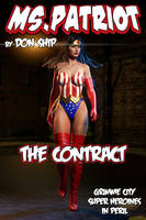 MS Patriot The Contract by Darth-Ono