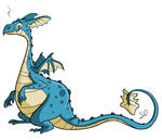 FlashPotatoes - Dragon