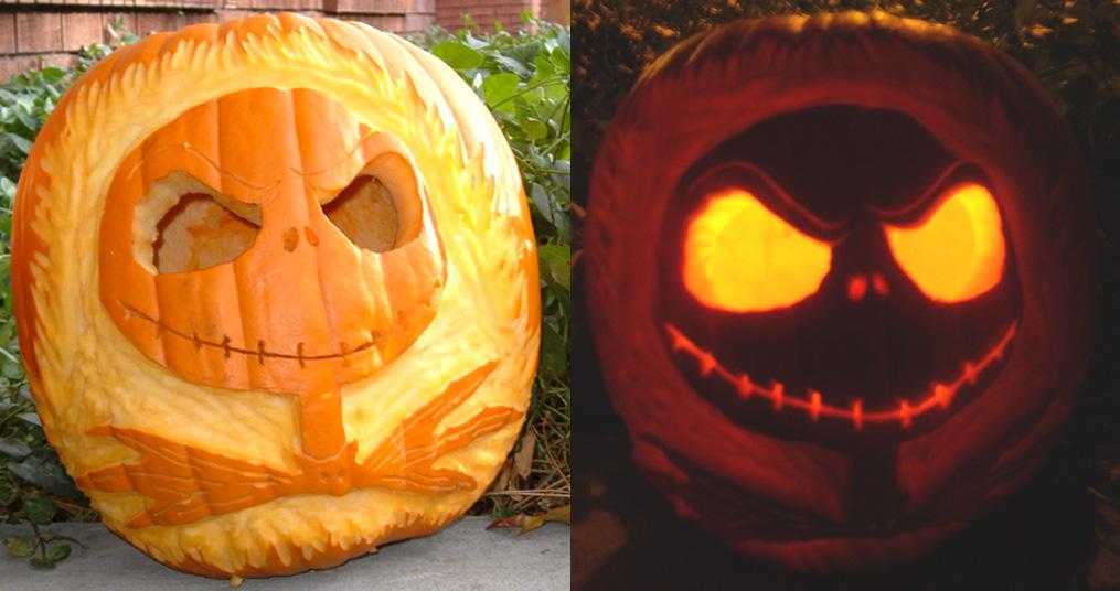 Jack IS the Pumpkin King