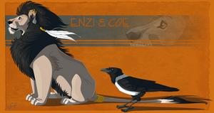 Enzi and Coe
