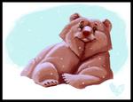 Beary Happy New Year!
