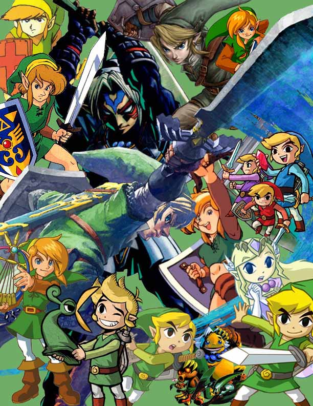 legend_of_zelda_collage_by_klaplusomzgah