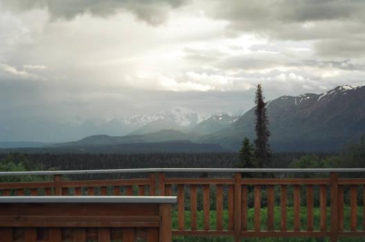 Alaska - 3 a.m. -2-