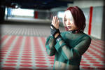 X-men Evo Rogue 1