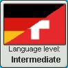 Language Level Swiss-german Intermidiate by Miracat