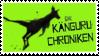 Die Kaenguru Chroniken stamp by Miracat