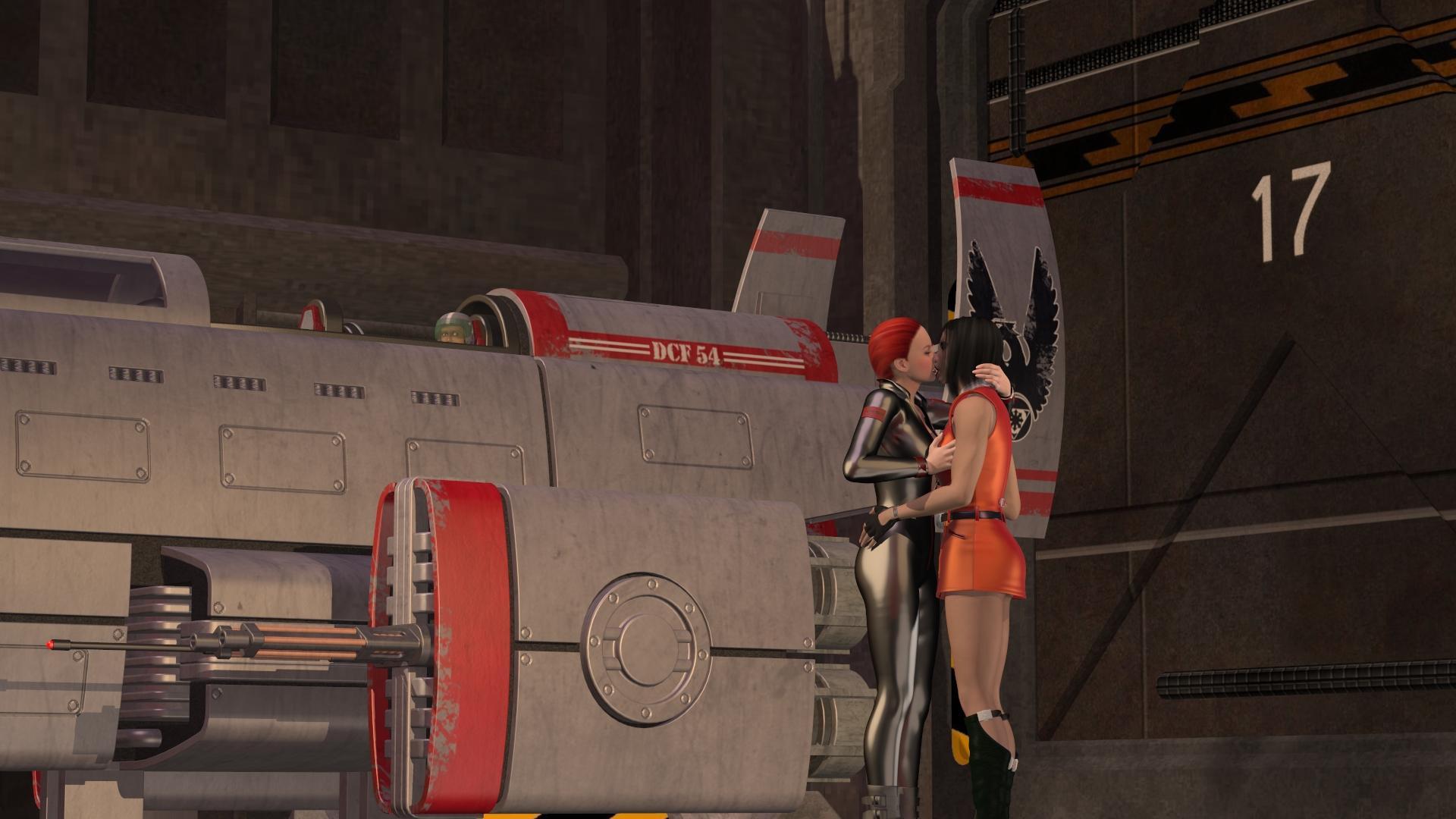 Deployment by DrMcQuark
