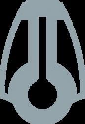 Briefing Room Logo by radishdalek