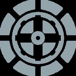 Voyager Turbolift Logo by radishdalek