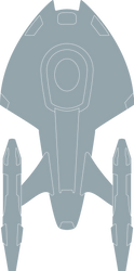 Equinox Logo (Nova Class) by radishdalek