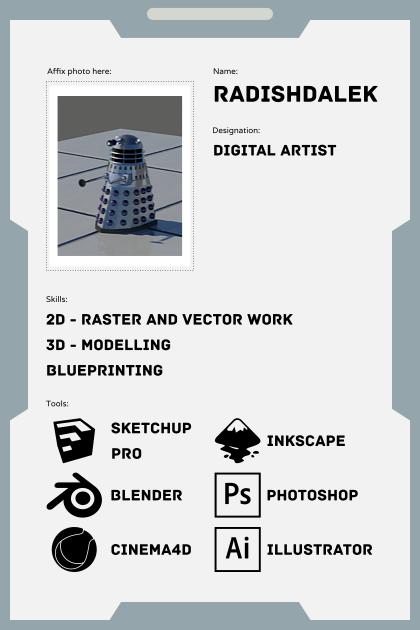 radishdalek's Profile Picture