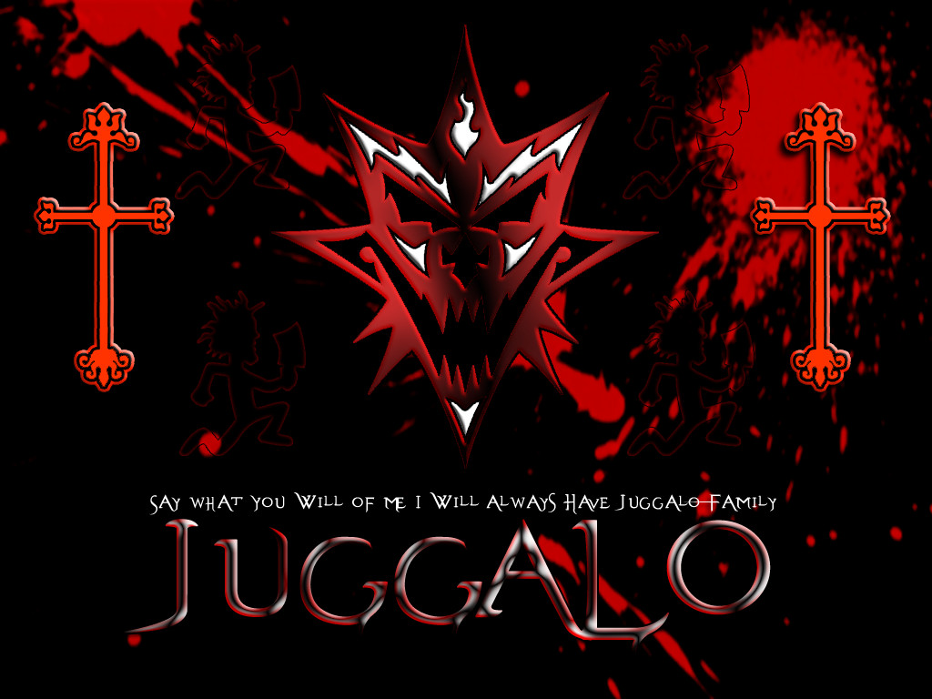 juggalo wallpaper by necroviera on deviantart