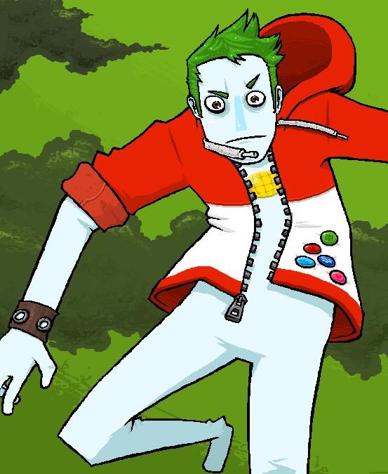 Oh Captain My Captain by Mensieur-A