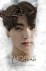Thorns by sadreamer01