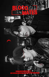 Bloodmates by sadreamer01