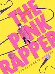 The pink rapper by sadreamer01