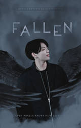 Fallen by sadreamer01