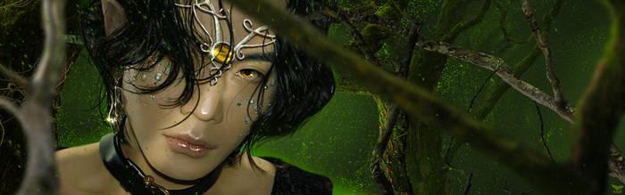 The Cruel Prince [ Character design - Cardan]
